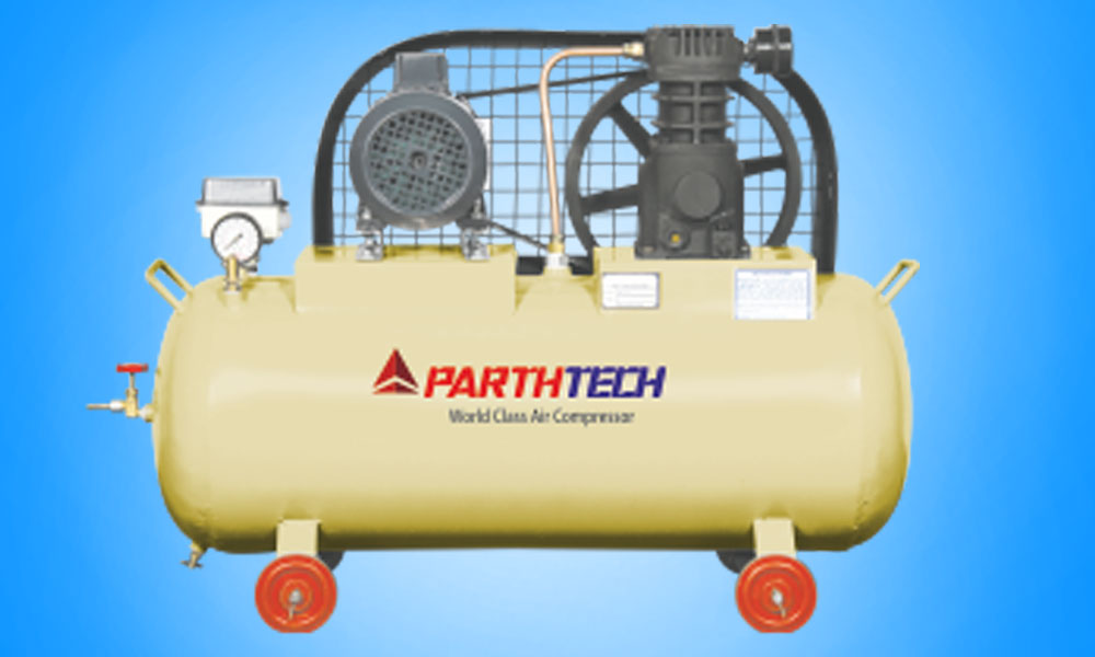 Single Stage or Low Pressure Air Compressor